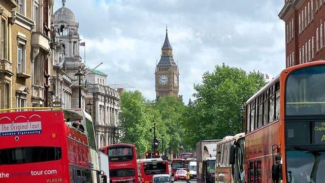 L'immobilier britannique de plus en plus inaccessible