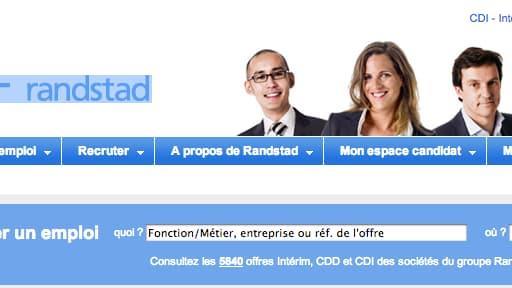 Randstad, spécialiste de l'interim, devient un adepte du Cloud