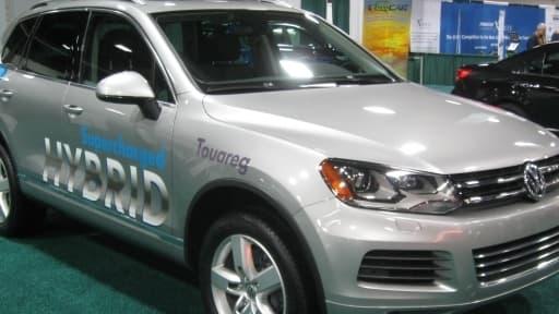 Les véhicules hybrides devraient être les principaux bénéficiaires de la réforme.