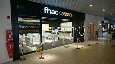 """L'enseigne Fnac Connect va être déployé soit en magasin dédié, soit en """"corner"""" dans des magasins existants."""