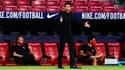 Diego Simeone et l'Atlético joueront bien contre Leipzig