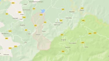 L'homme a été tué à Feliceto, en Haute-Corse.