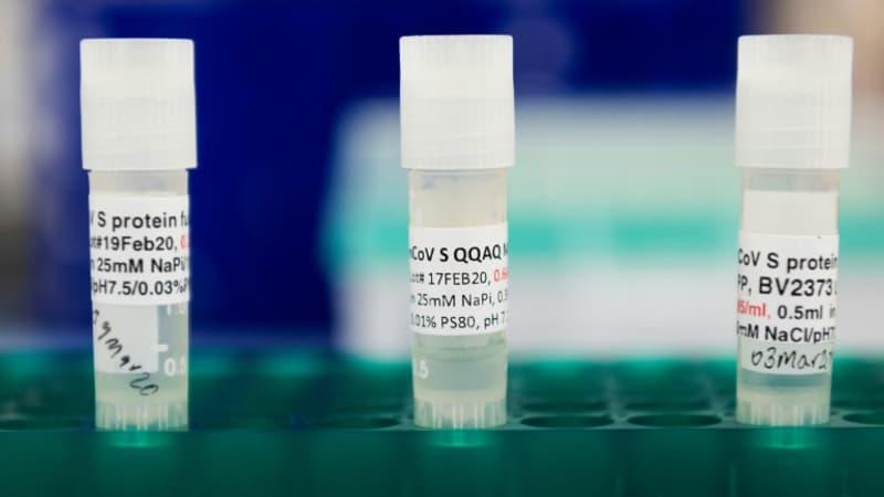 Novavax, affirme que son vaccin est efficace à plus de 90%