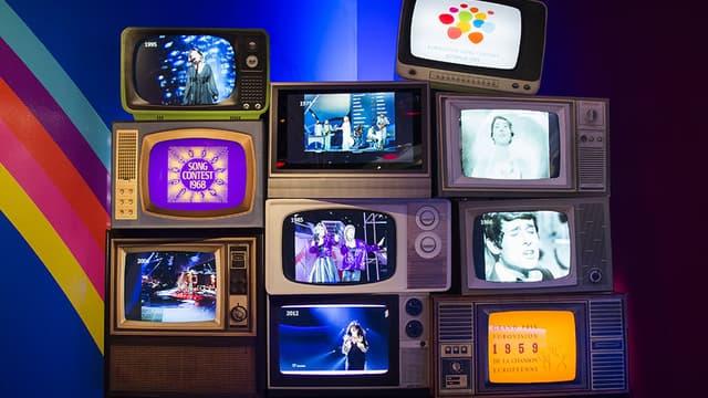 Le concours de l'Eurovision, c'est aussi une histoire de géopolitique.