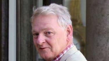 Guy Carcassonne est mort à l'âge de 62 ans.