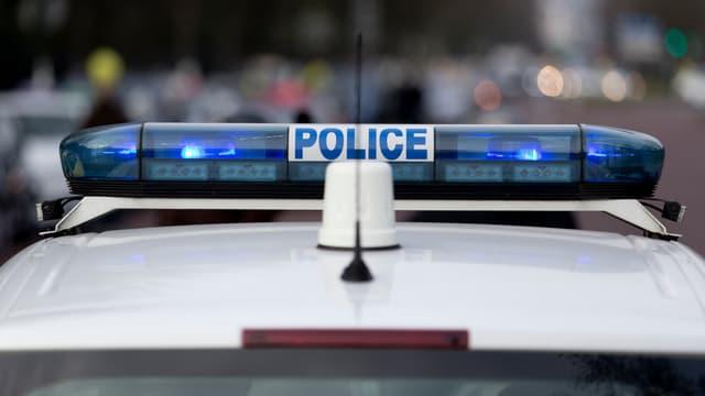 La victime était très défavorablement connue des services de police.
