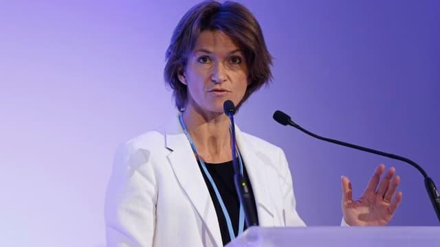 Isabelle Kocher doit succéder à Gérard Mestraller en mai prochain