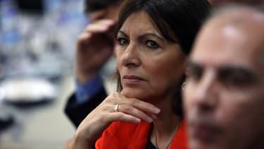 Anne Hidalgo a écrit une lettre à Emmanuel Macron.