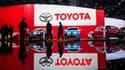 Toyota multiplie les rappels massifs de véhicules