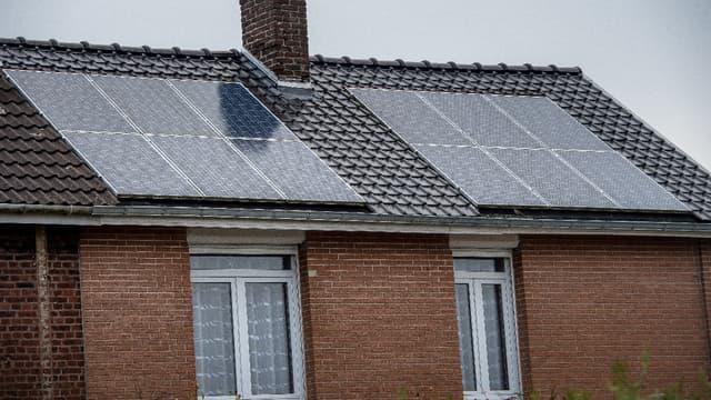 Le gestionnaire du réseau électrique a décidé d'accompagner les Français qui désirent consommer l'électricité qu'ils produisent. (image d'illustration)