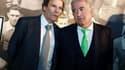 Roland Romeyer et Bernard Caïazzo n'ont toujours pas trouvé le remplaçant de Christophe Galtier sur le banc de l'ASSE.