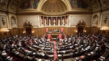 Le Sénat n'a adopté que partiellement le projet de loi sur la transparence des CE, vidant le texte de sa substance.