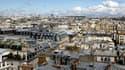 La Mairie de Paris veut transformer un tiers des immeubles de bureaux vides de la capitale en logements.