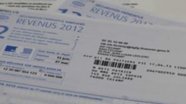 Pour les déclarations de revenus sur papier, il est trop tard. Reste une solution : la télédéclaration.