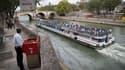 Paris veut continuer d'installer des uritrottoirs