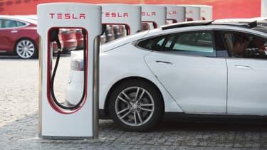 Troisième trimestre consécutif avec des bénéfices chez Tesla.