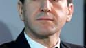 Matthieu Pigasse, directeur de la banque Lazard France et propriétaire du magazine Les Inrockuptibles. L'UMP a interpellé jeudi le gouvernement sur le choix de Lazard comme banque conseil du ministère de l'Economie et des Finances pour la création de la f
