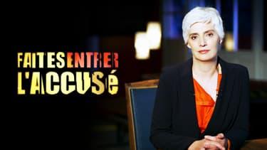 Frédérique Lantieri présentait depuis 2011 l'émission de FRance 2