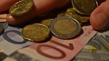Le montant des impôts pose problème aux Français.