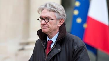 Jean-Claude Mailly pourrait démissionner.