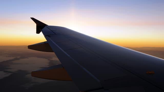 Au fil du vol, PureFlight envoie au pilote des informations pour recalculer les trajectoires et les données de gestion du carburant, de guidage horizontal et vertical, de liaisons de données avec les stations au sol