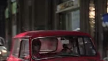 Trois Mini pour voler de l'or à Turin, tel est le scénario de The Italian Job, sorti en 1969.