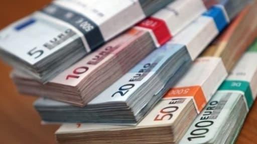 Les recettes enregistrées par l'Etat prennent différentes formes: dividents, impôts ou encore rémunérations des garanties