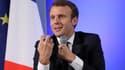 La vision d'Emmanuel Macron s'oppose notamment à celle de la commissaire européenne en charge du commerce Cecilia Malmström