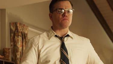 Julianne Moore et Matt Damon dans le nouveau film réalisé par George Clooney.