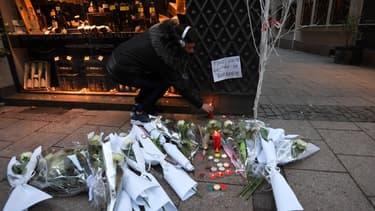 Une journée d'hommage aura lieu tous les 11 mars