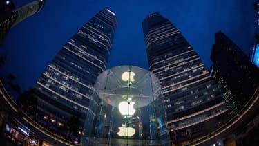 Le marché chinois qui a permis à Apple de réaliser des résultats exceptionnels, représente désormais un quart de son chiffre d'affaires. Et quand sa devise s'enrhume, Apple éternue.