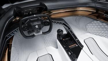 Les deux partenaires ont conçu un innovant système acoustique baptisé 9.1.2 qui rend la conduite plus instinctive.