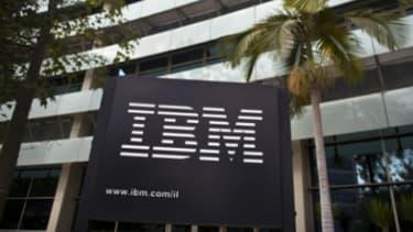 La présidente de la communauté urbaine de Lille Martine Aubry a annoncé vendredi soir en séance la prochaine implantation d'IBM