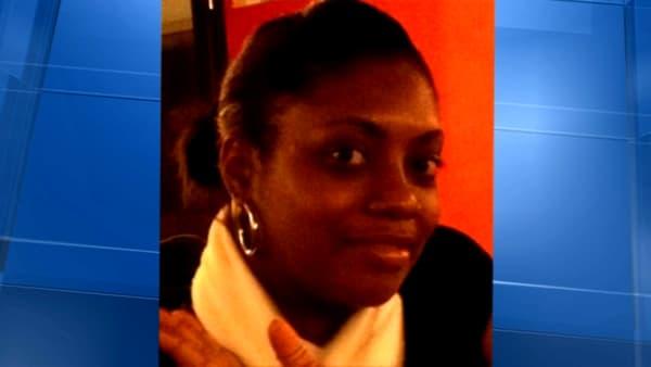 Clarissa Jean-Philippe, la policière tuée par Amedy Coulibaly à Montrouge.