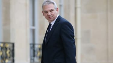 Thierry Lepaon a déjà dû essuyer de vives critiques après les révélations au sujet de son appartement de fonction.