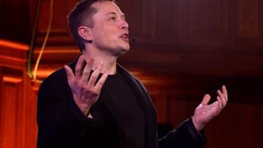 Elon Musk serait-il sensible à l'opération séduction de Gil Avérous?
