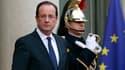 Le président français François Hollande a salué mercredi l'annonce d'un cessez-le-feu entre Israël et le Hamas et félicité les autorités égyptiennes pour leur médiation. /Photo prise le 21 novembre 2012/REUTERS/Benoît Tessier