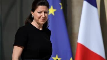 Agnès Buzyn, ministre des Solidarités et de la Santé.