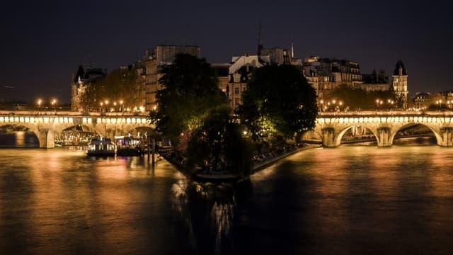 La hausse des prix ralentie à Paris.