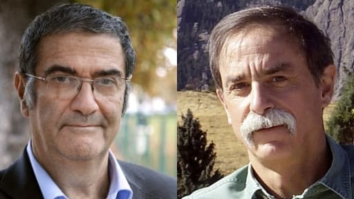 Serge Haroche et David Wineland travaillent notamment sur l'ordinateur quantique, une machine qui pourra obtenir en un seul calcul tous les résultats possibles
