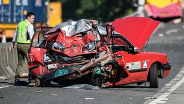 1,35 million de personnes perdent chaque année la vie sur les routes, selon le dernier rapport de l'Organisation Mondiale de la Santé (OMS) sur la sécurité routière.