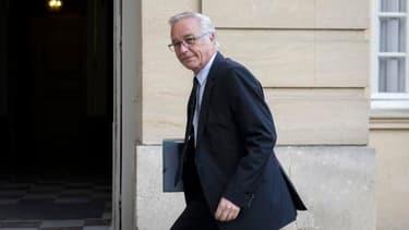 François Rebsamen a également confirmé l'objectif de 300.000 emplois créés grâce au CICE.