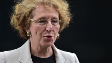 Muriel Pénicaud a été nommé mercredi ministre du Travail