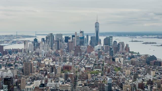 La ville de New York serre la vis sur les locations Airbnb