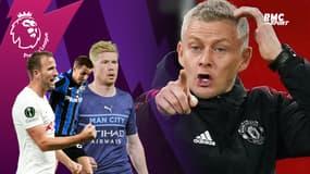 Man United : Solskjaer aurait 3 matches pour se sauver... et quels matches !