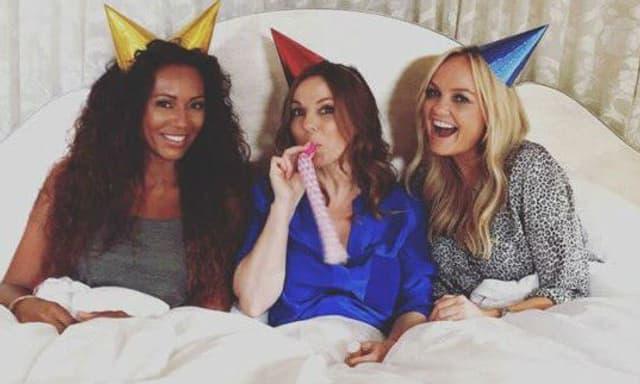Mel B, Geri et Emma reviendront à nouveau pour former les Spice Girls