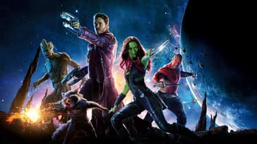 """""""Les Gardiens de la Galaxie"""" devraient revenir en 2020"""