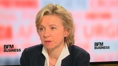 Jeanne-Marie Prost était l'invitée de BFM Business ce mercredi 5 mars.