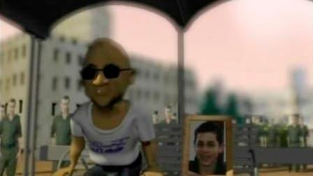 Le Hamas a mis en ligne dimanche sur son site internet un dessin animé visant à persuader Israël d'échanger des centaines de détenus palestiniens contre le sergent Gilad Shalit, retenu prisonnier dans la bande de Gaza depuis près de quatre ans après avoir