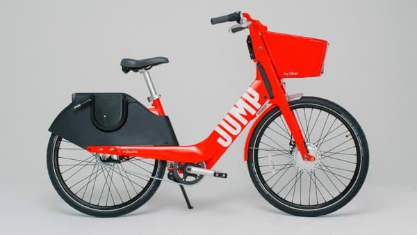 500 vélos électriques, avec des cadenas, sont mis à disposition en libre-service des Parisiens dès ce jeudi.